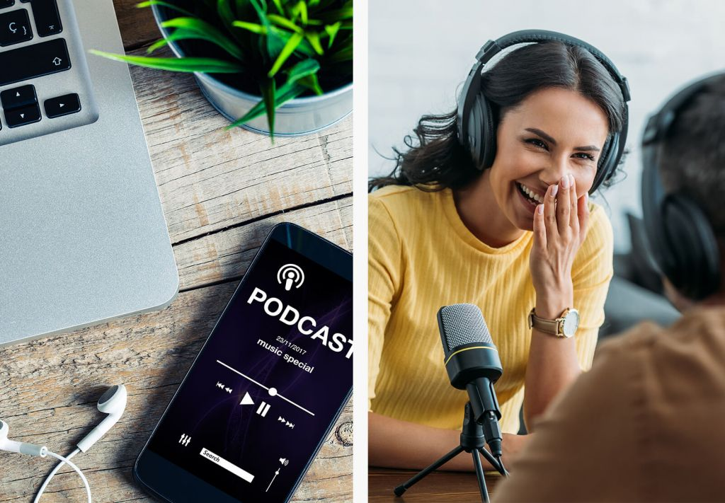Producing the Adult Site Broker Talk Podcast
